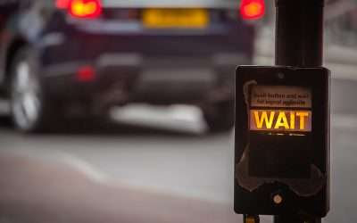 Pedestrian injured in a road traffic accident awarded £100K