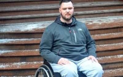 Daniel Edwards paralysed by 'needless' accident